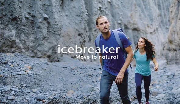 Vente privee iceberaker