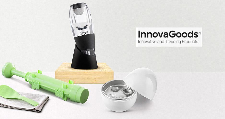 Vente privee innovagoods