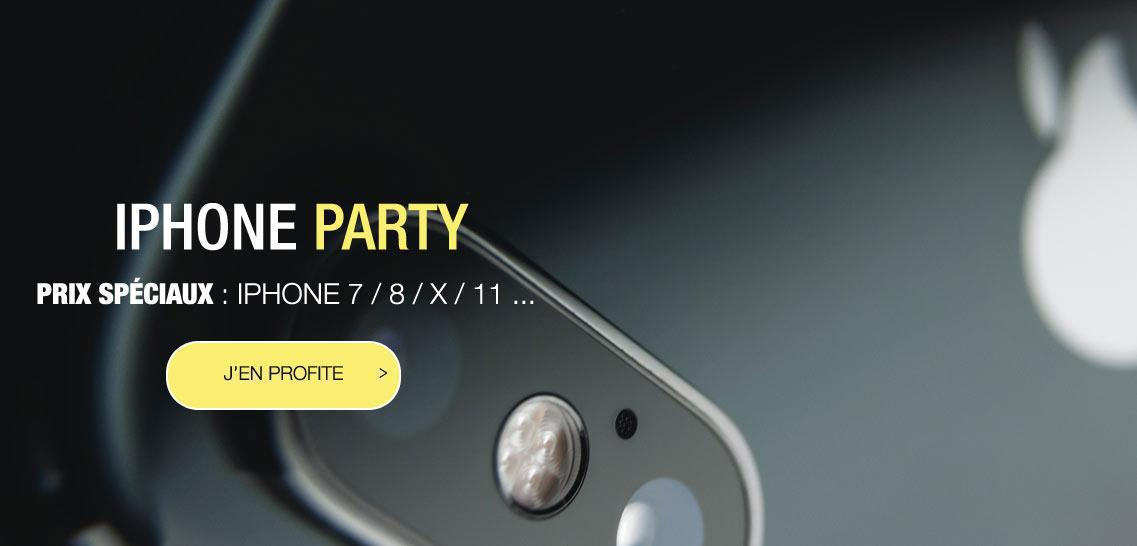 Vente privee Iphone7