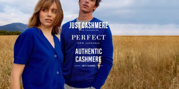 just cashmere