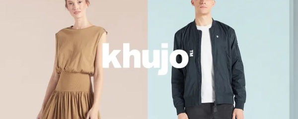 Mode mixte KHUJO