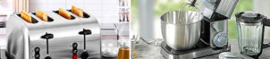 Kitchencook : petit électroménager