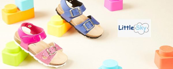 Chaussures pour enfant Little Sky