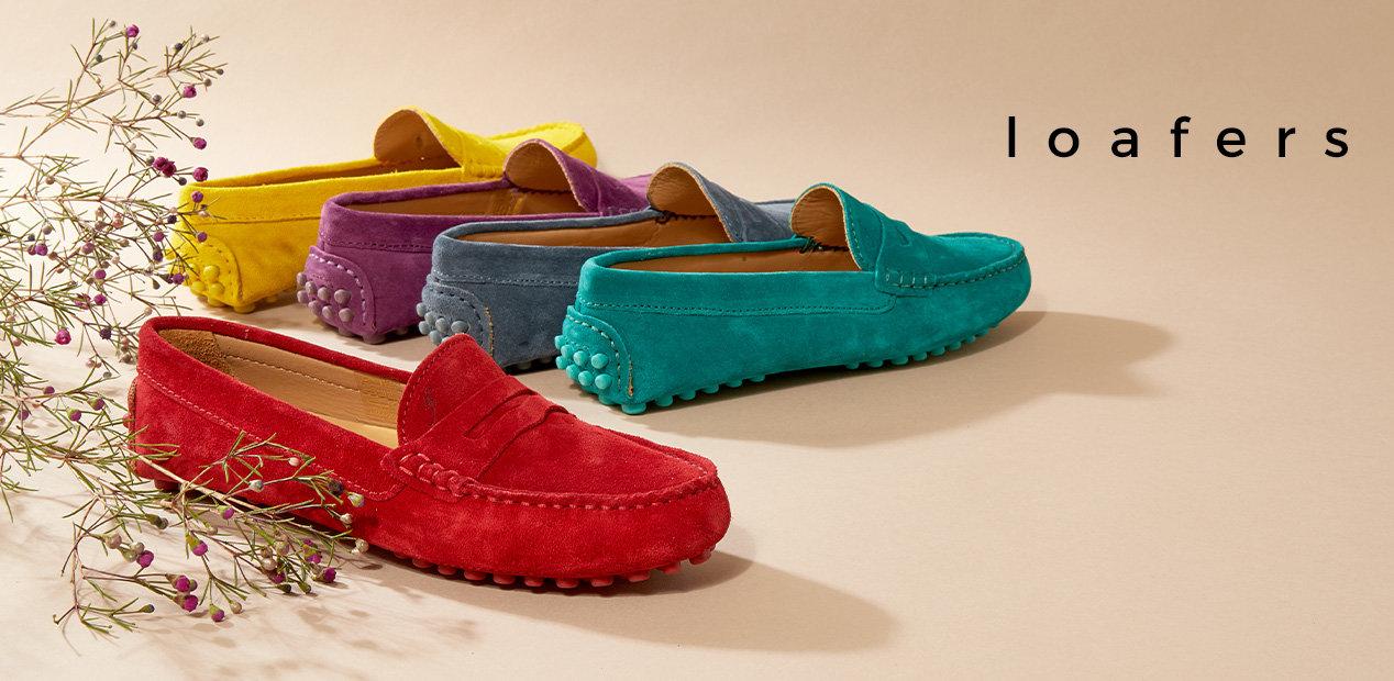 Vente privee loafers