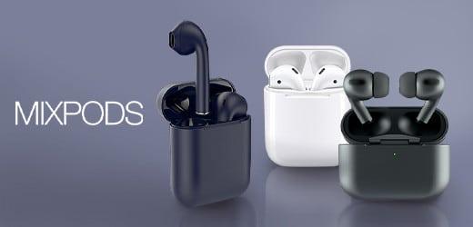 Vente privee écouteurs connectés