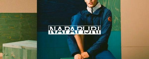 La mode de Napapijri
