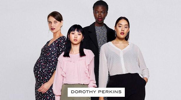 Vente privee dorothy perskins