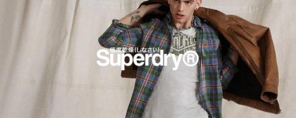 Mode sportive & streetwear Superdry
