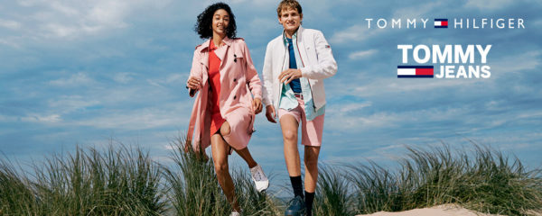Tommy Jeans… : mode