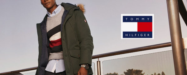 La mode by Tommy Hilfiger