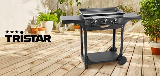 Vente privee barbecues