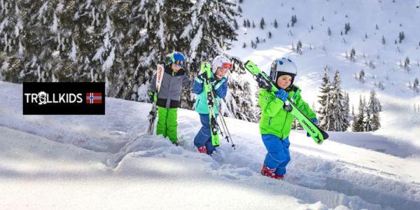 blousons de ski