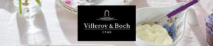 Villeroy & Boch et son Art de la table