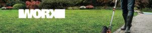 Bricolage et jardinage selon WORX