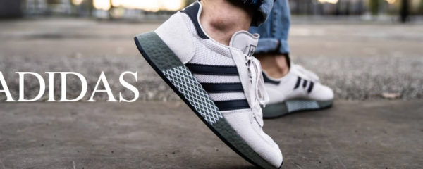 Adidas affole la toile