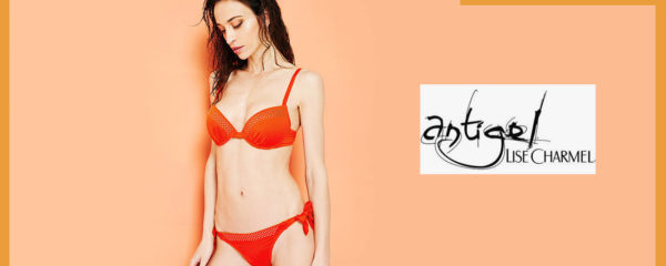 Lingerie Antigel by Lise Charmel