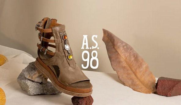 Vente privee A.S. 98