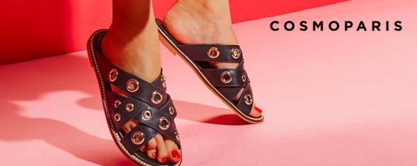 Chaussures Cosmoparis
