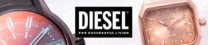 Montres & bijoux Diesel