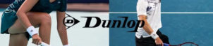 Dunlop : univers Tennis