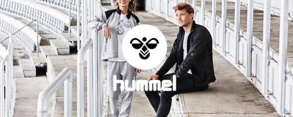 Textile & chaussures Hummel