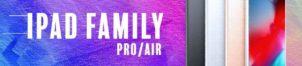 iPad Pro & Air : Family