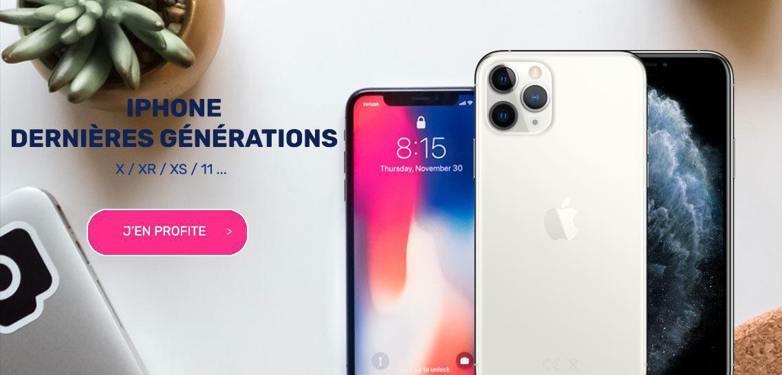 Vente privee iphone 11