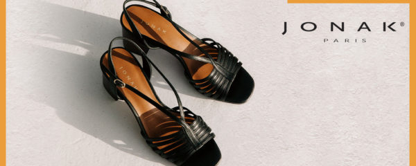 JONAK : chaussures fashion