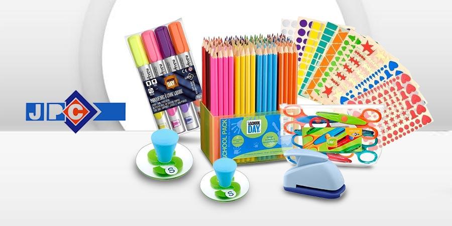Vente privee crayons de couleurs