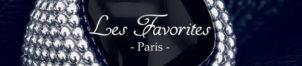 Bijoux Les Favorites