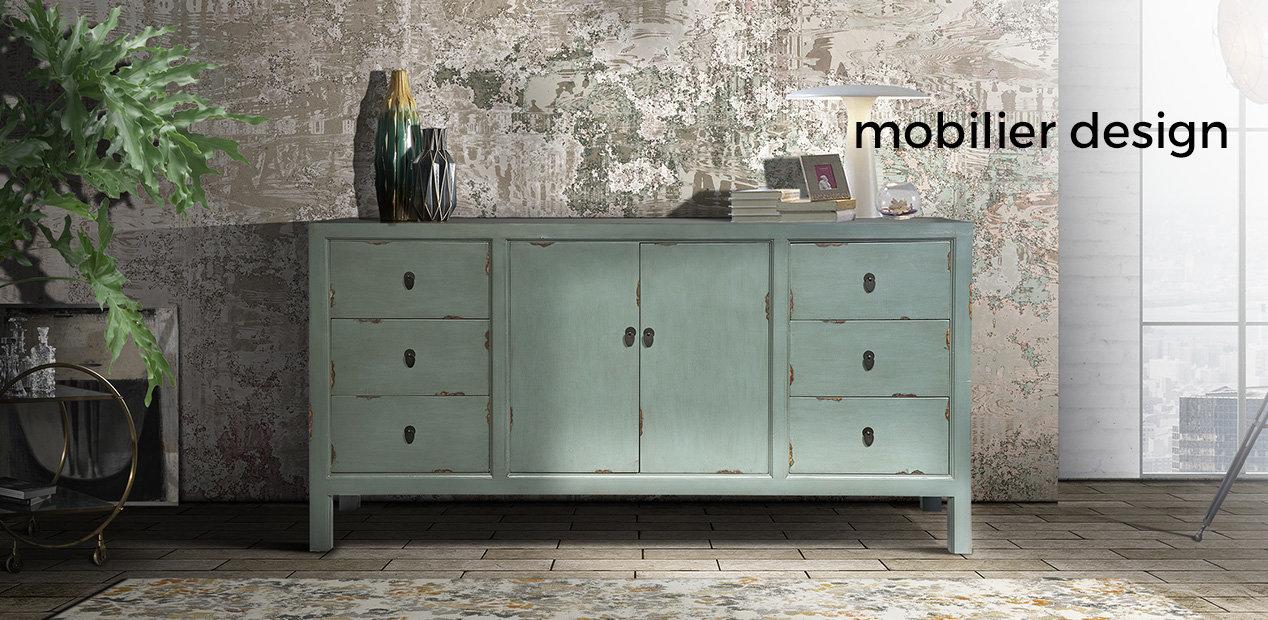 Vente privee mobilier design