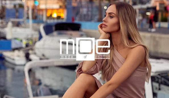 Vente privee Moe