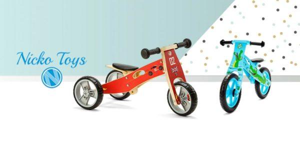 Nicko Toys