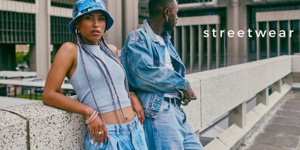 mode streetwear