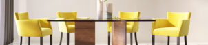 Mobilier Ted Lapidus