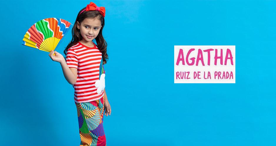Vente privee Agatha Ruiz de la Prada
