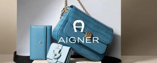 Aigner : sacs et accessoires