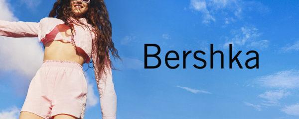 Prêt-à-porter Bershka