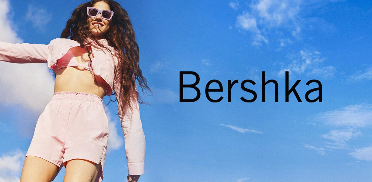 Vente privee Bershka