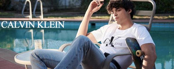 Calvin Klein revient !