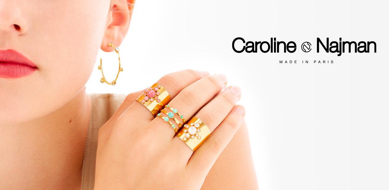 Vente privee Caroline Najman