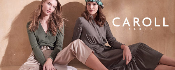 Mode femme CAROLL