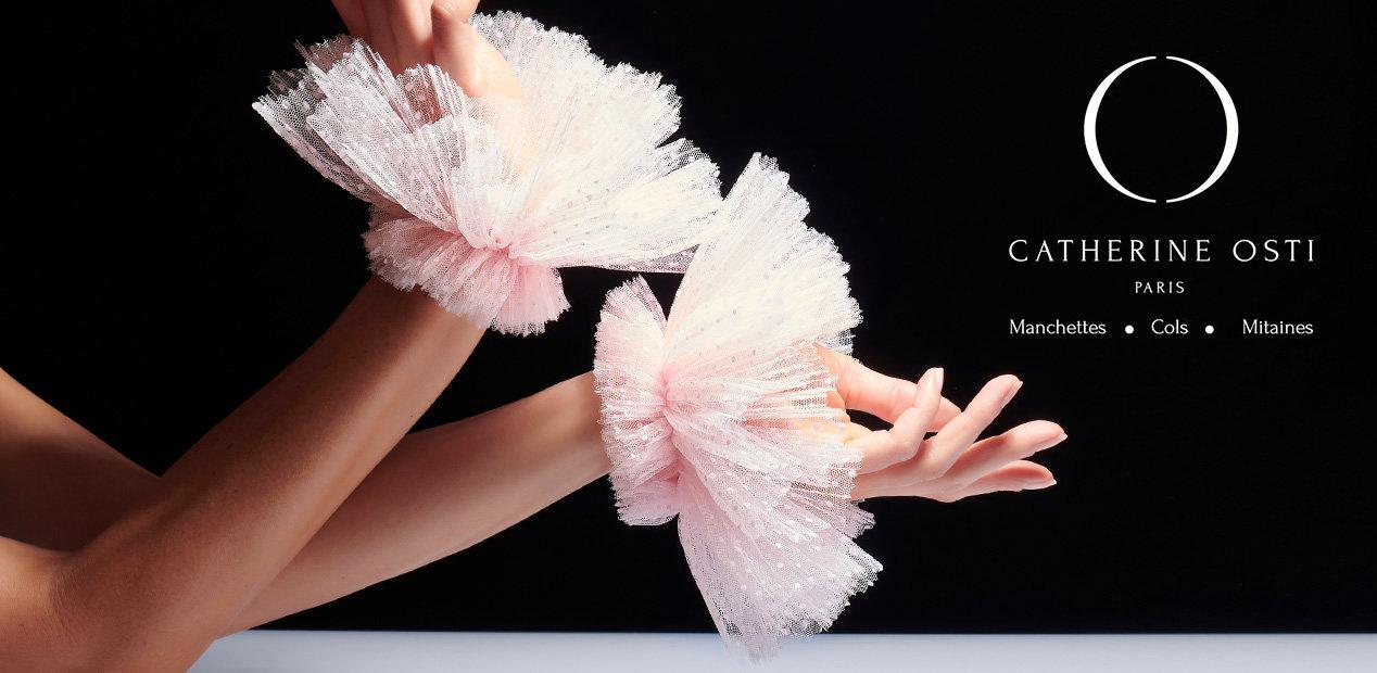 Vente privee haute couture