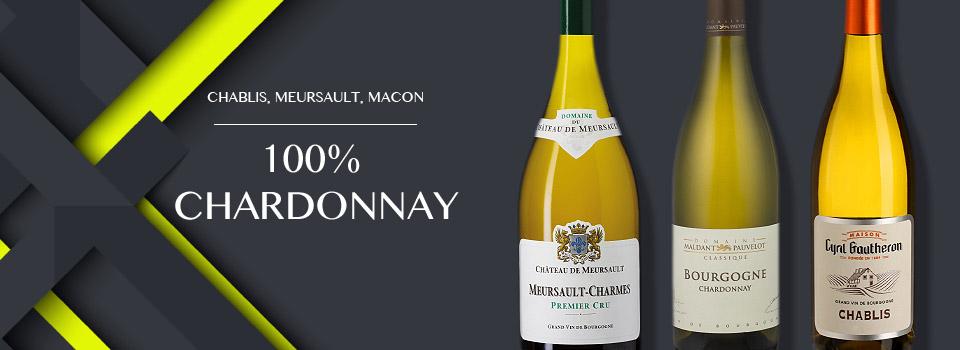 Vente privee chardonnay