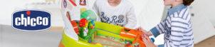 Eveil et jouets CHICCO