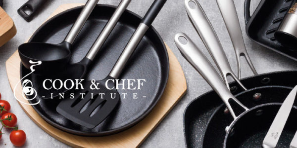cook & chef