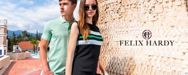 La mode Félix Hardy