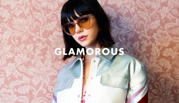 Vente privee Glamorous