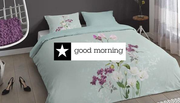 Vente privee good morning