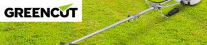Débroussailleuses Pro Greencut